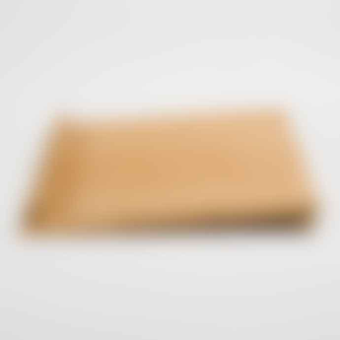"""Backboard """"Aunt Berta"""" Made Of Oak"""