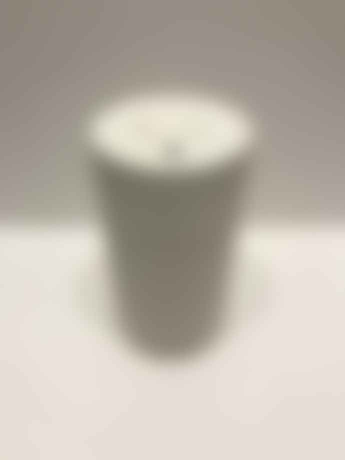 Frank Green Light Grey Smartcup Reusable 12oz Keep Cup