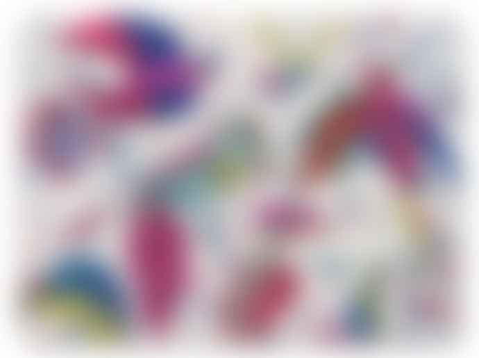 Jamida Audubon Multicoloured Placemat