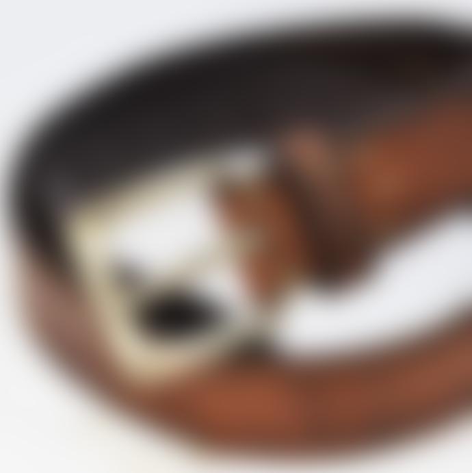 Arnold & Co Bronze Dh 5662 Vintage Works Belt