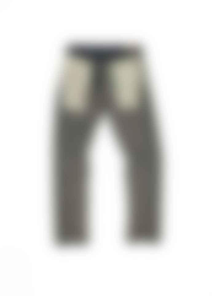 Arnold & Co Dark Rinse Forge Denim Fdoo 2 13 Oz Selvedge Jeans