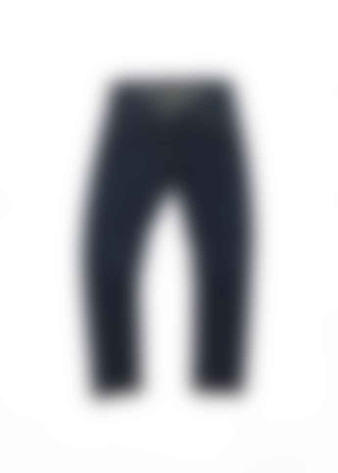 Arnold & Co Dark Rinse Forge Denim Fdoo 1 12 Oz Stretch Denim Jeans