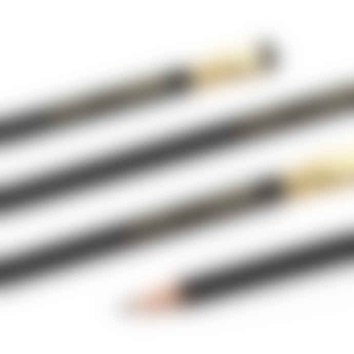 Blackwing Black Wood Pencils