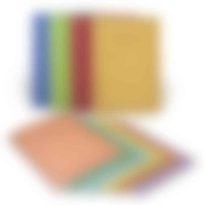 Arbos Quaderno Notebooks