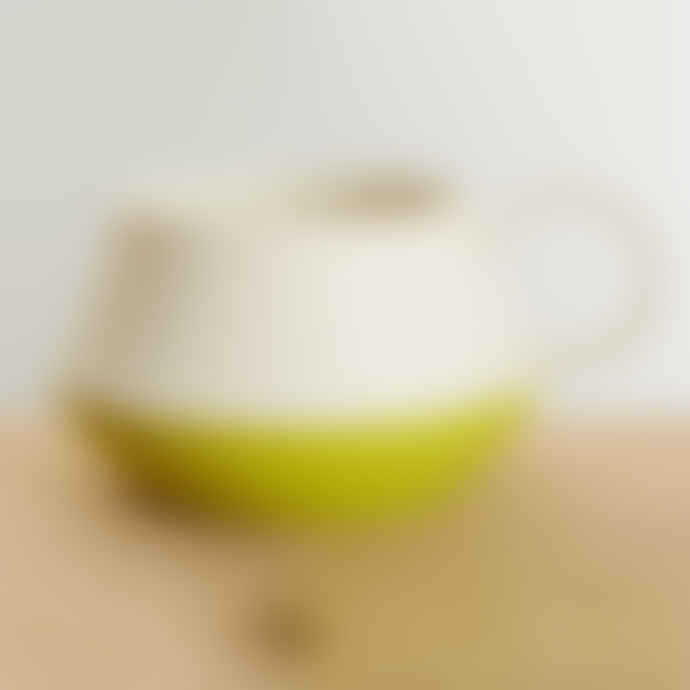 Rachael Cox Porcelain Tinto Mug