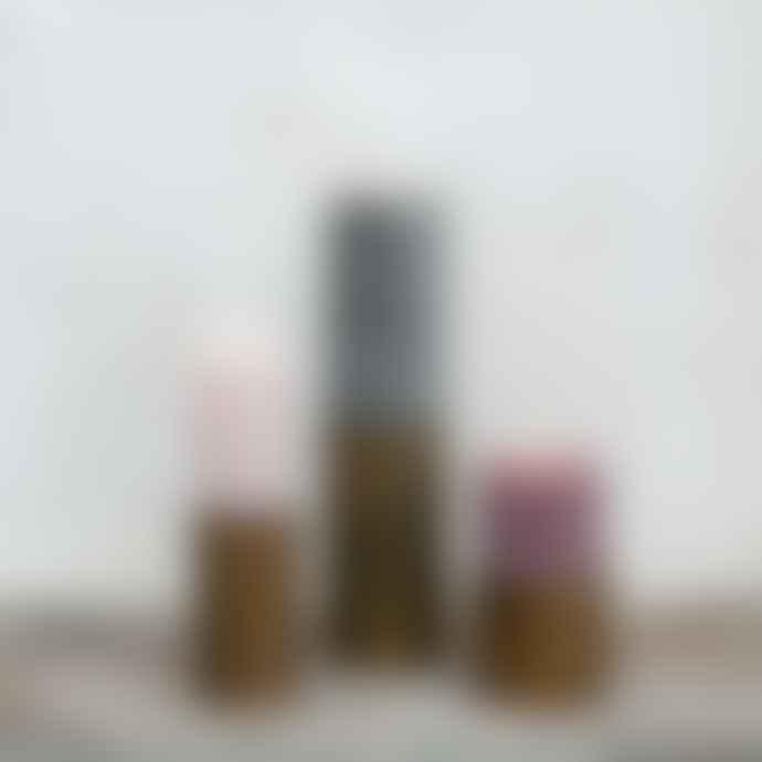 Dassie Artisan Medium Lesedi Pillar Candle Holder