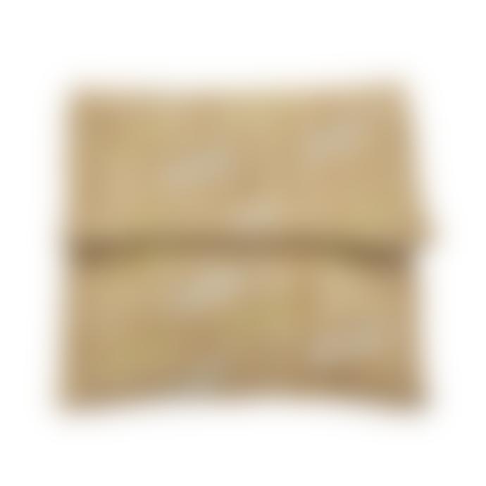 Dassie Artisan Mahari Clutch Or Ipad Holder