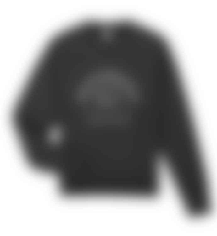 Knickerbocker Coal Knickerbocker Phys Ed Crew Neck Sweatshirt