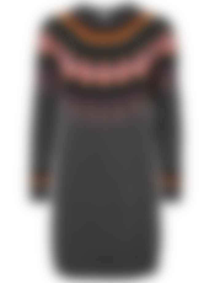 Noisy May Lund Knit Dress