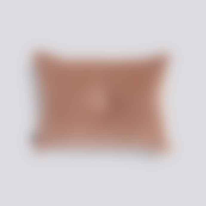 HAY Dot Cushion Soft 1 Dot Rose