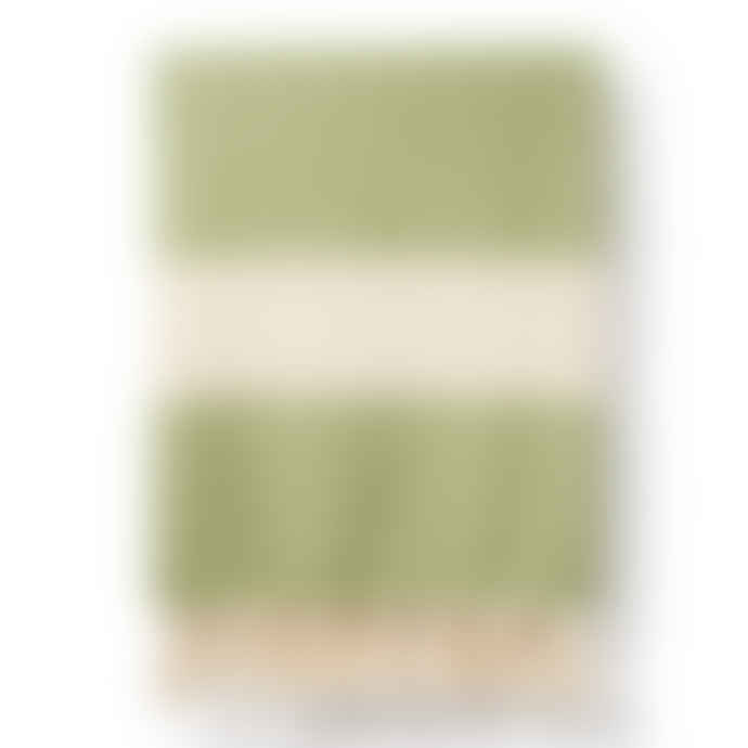 Luks Linen Damla Peshtemal Towel