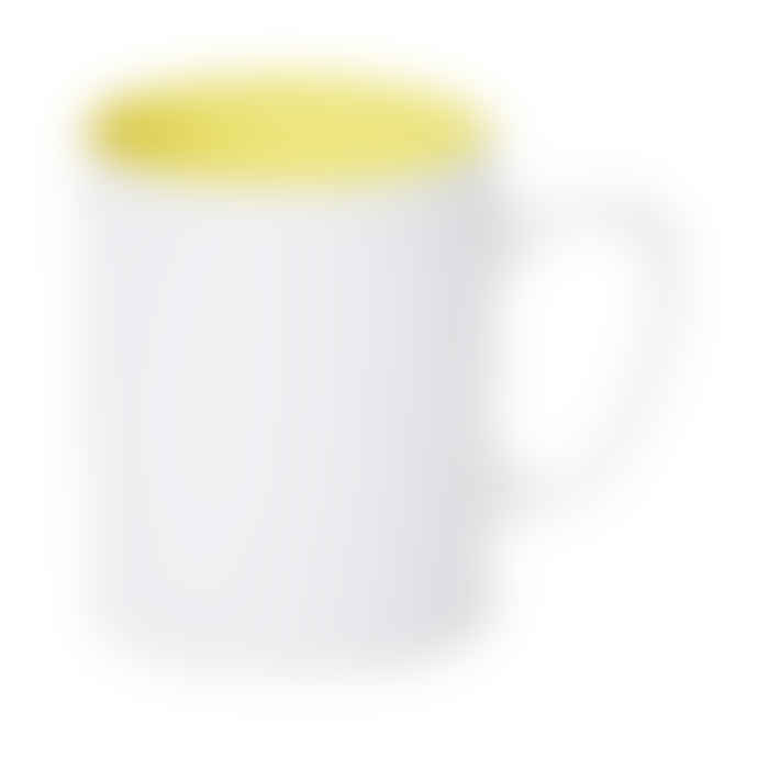 Porcelain Lined Paper Cup Mug