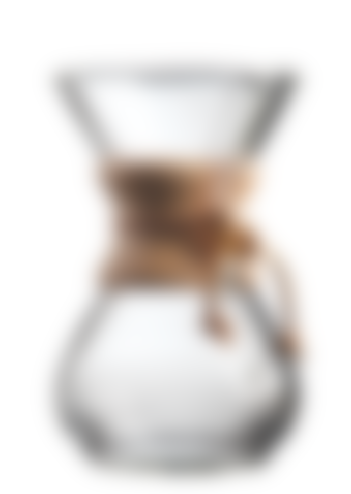 Chemex 3-6 Cup Filter Drip Coffee Maker