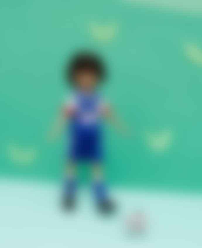 Lottie Dolls Lottie Doll Football Kit
