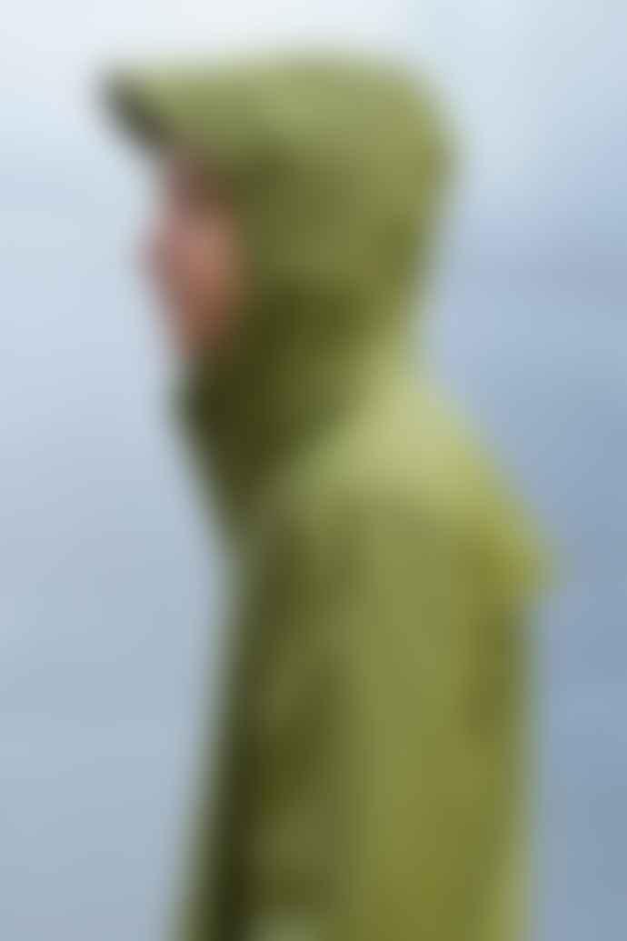 Rains Sage Jacket