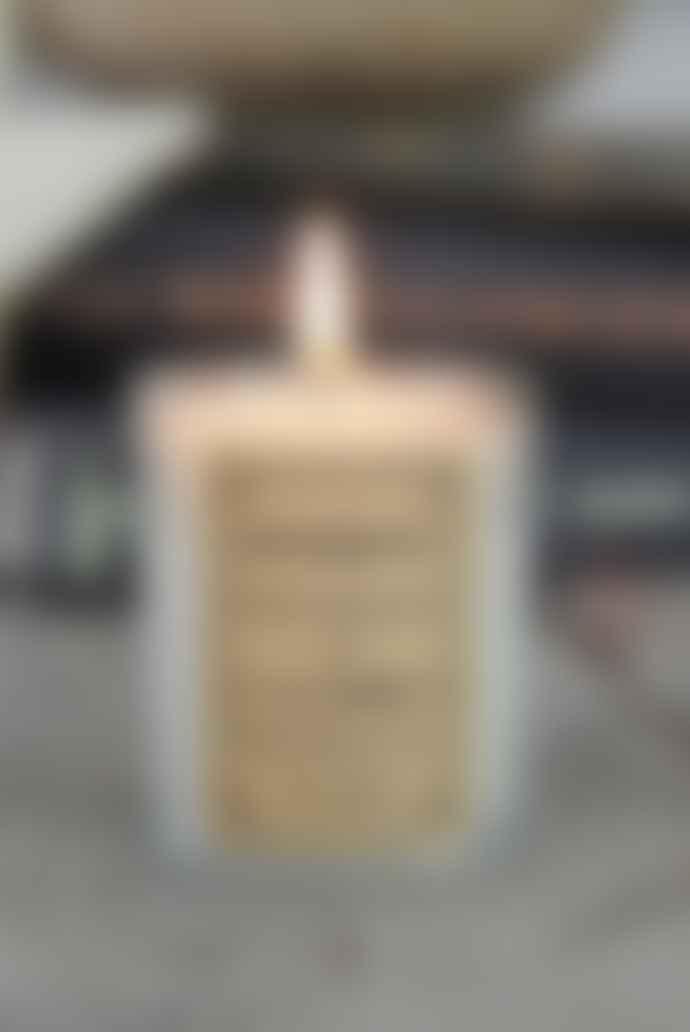 Parkminster Lemongrass Candle