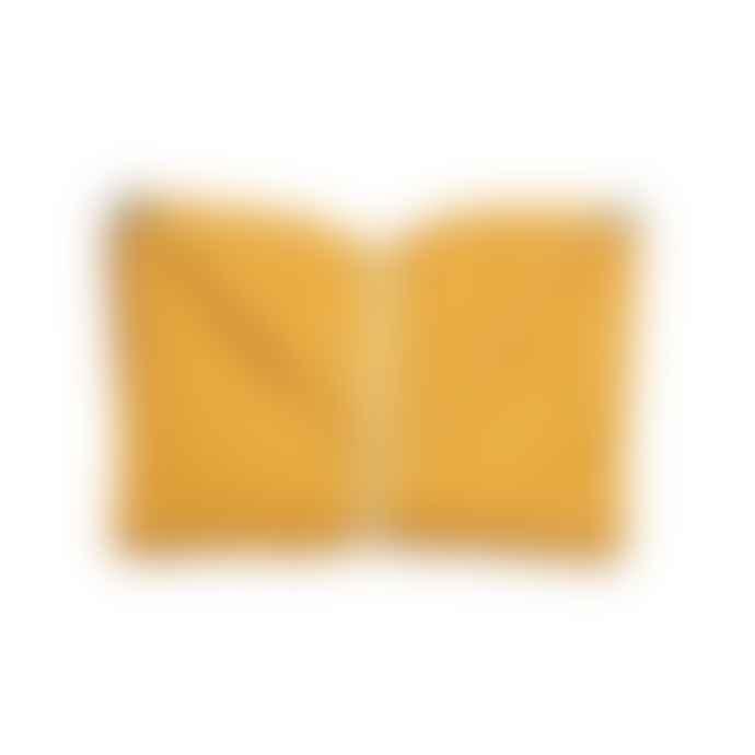 FABELAB Ochre Foldable Changing Pad