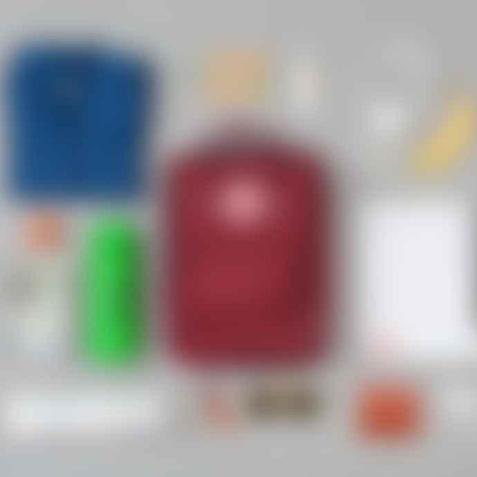 Fjällräven Forest Green Classic Kanken Backpack Bag