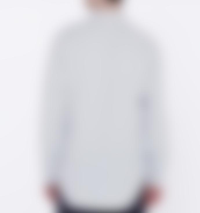 Elvine Light Grey Santiago Lyocell Shirt