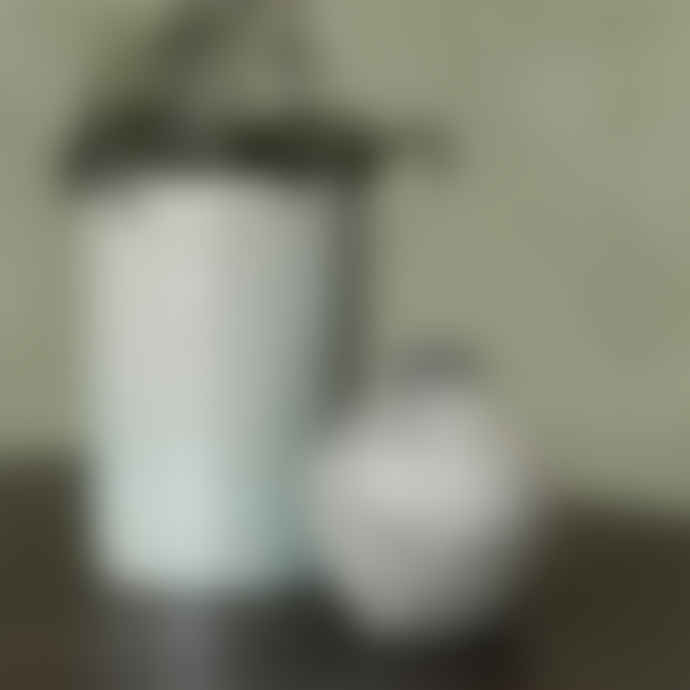 House Doctor Grey Forrest Vase