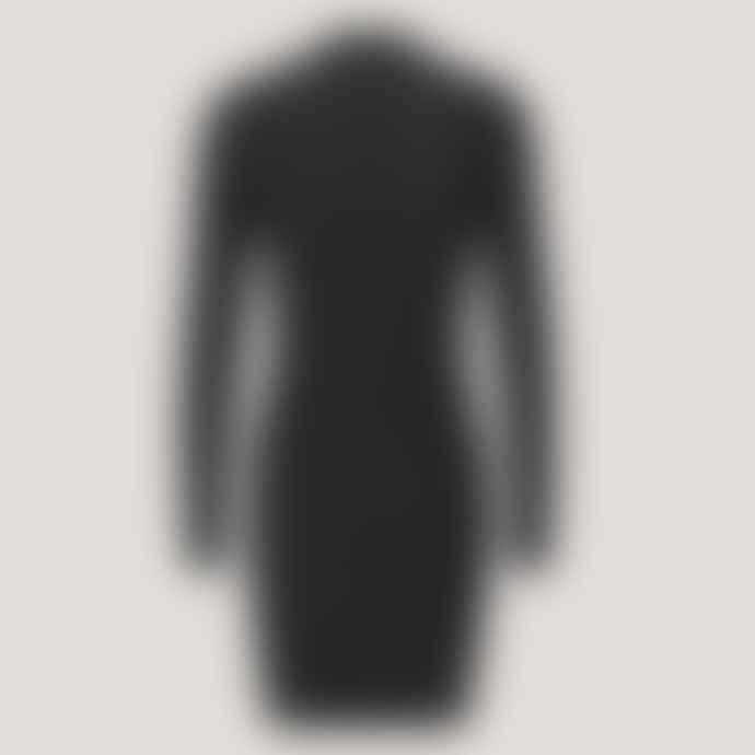 SamsoeSamsoe Black Jennie Dress