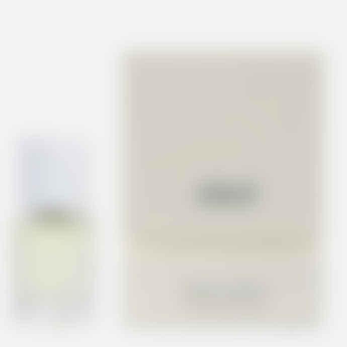 Abel Perfume White Vetiver 100% Natural - 15 ml