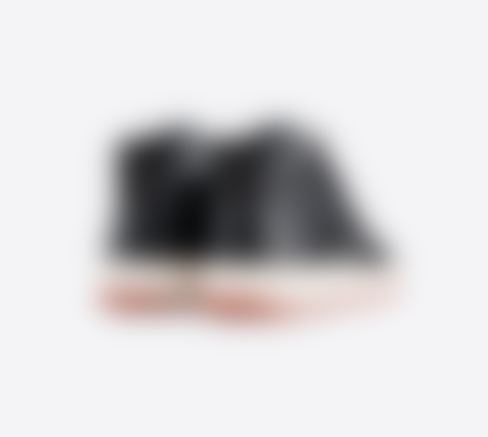 Veja Roraima Black Graphite Trainers_Mens