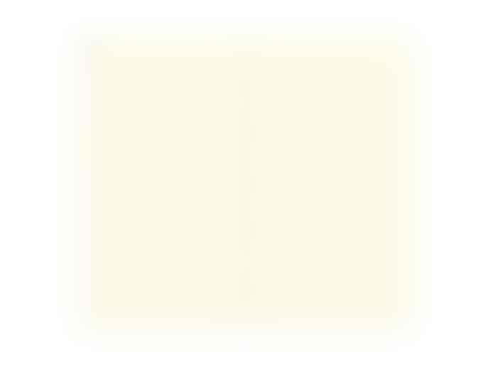 Midori White 2019 Prd 3 Monthly Diary