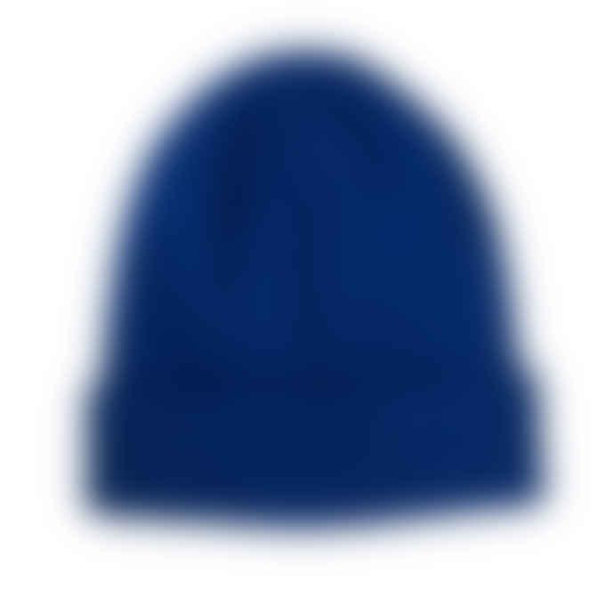 A.D.Deertz Blue Baltic Beanie