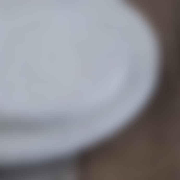 Serax WHITE ROUND TERRAZZO SERVING PLATTER - S