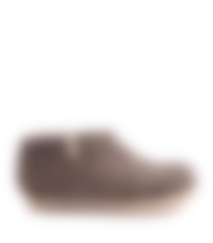 Egos Copenhagen Brown Slipper Shoe