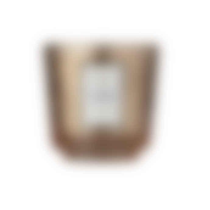 Voluspa Copper Clove Petite Embossed Glass