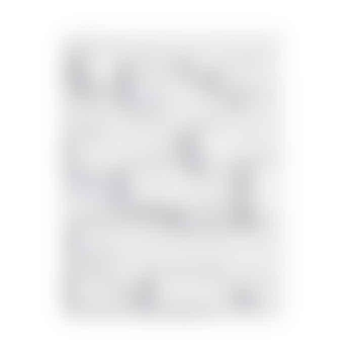 Vitra Small White Uten.Silo II Wall Organiser