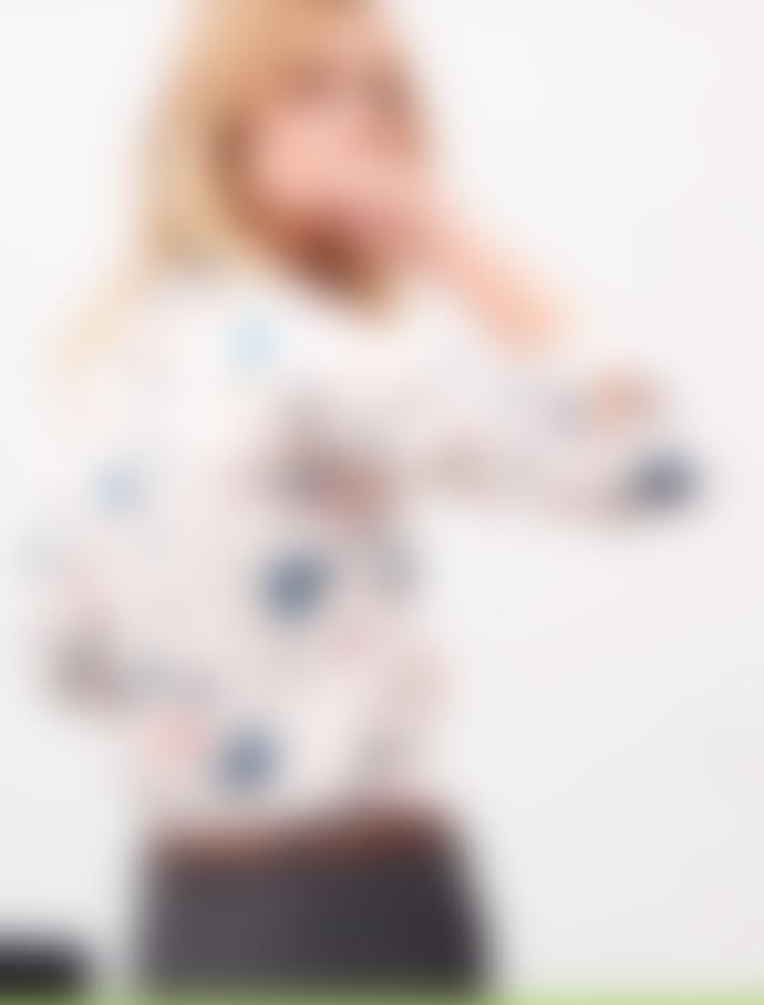 Tinsels  Lulu Timeless Long Sleeves Slim Fit Shirt