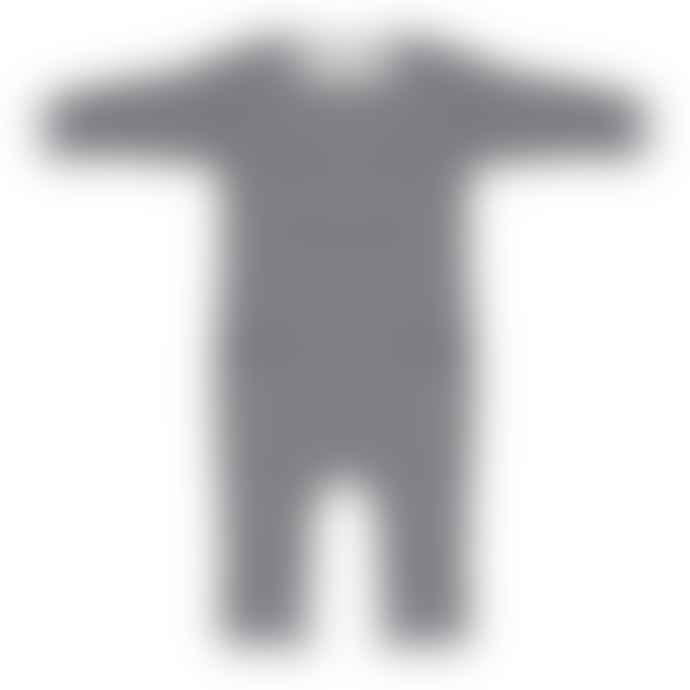 Little Indians Striped Jumpsuit