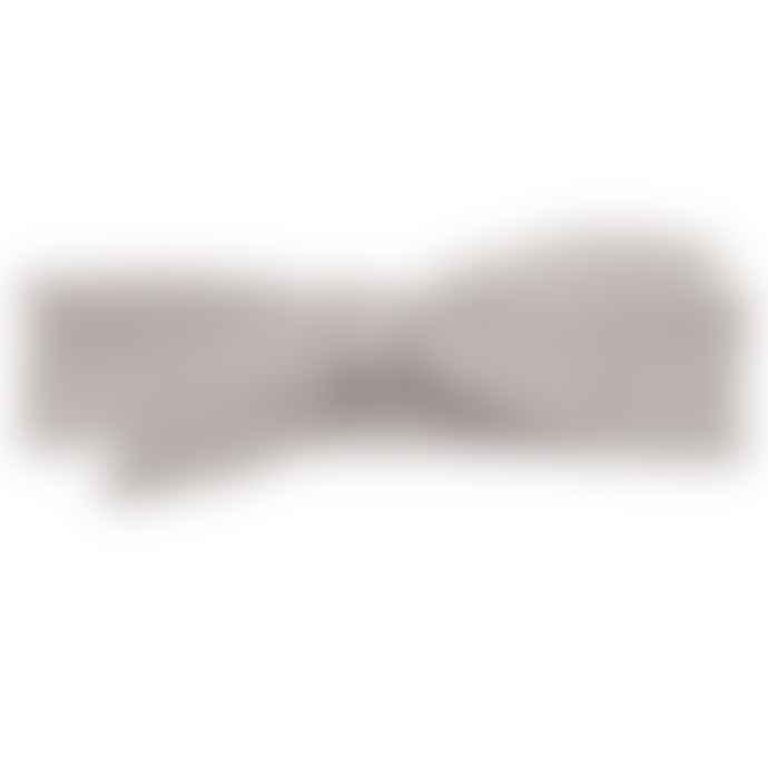 LittleIndians Grey Melange Headband