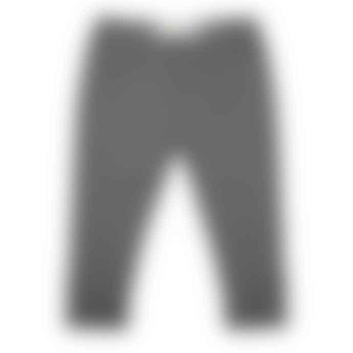 LittleIndians Striped Legging