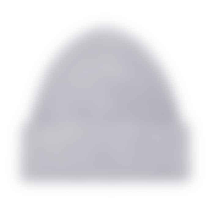 Dublin Beanie Hat - Smoke