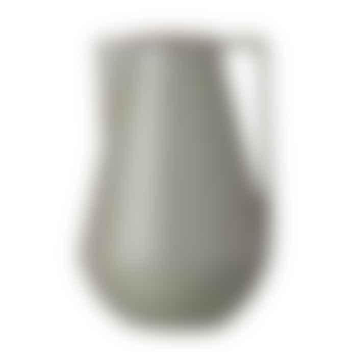 Ferm Living Large Neu Stoneware Pitcher