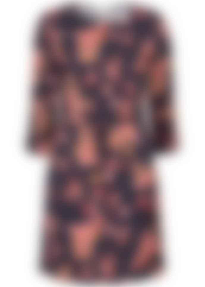Modstrom Flower Print Dress