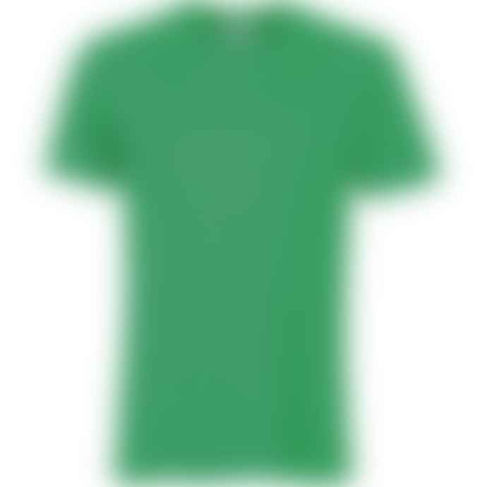 Colorful Standard Kelly Green Classic Organic Cotton Tee