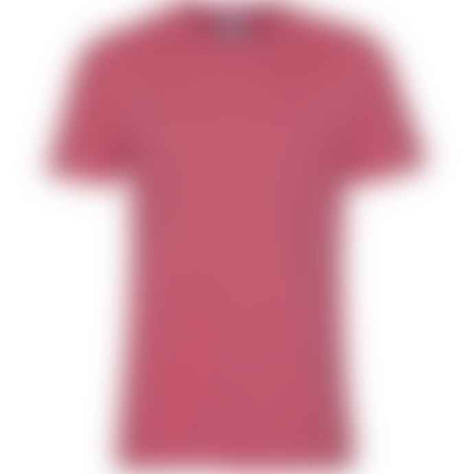 Colorful Standard Raspberry Pink Classic Organic Cotton Tee
