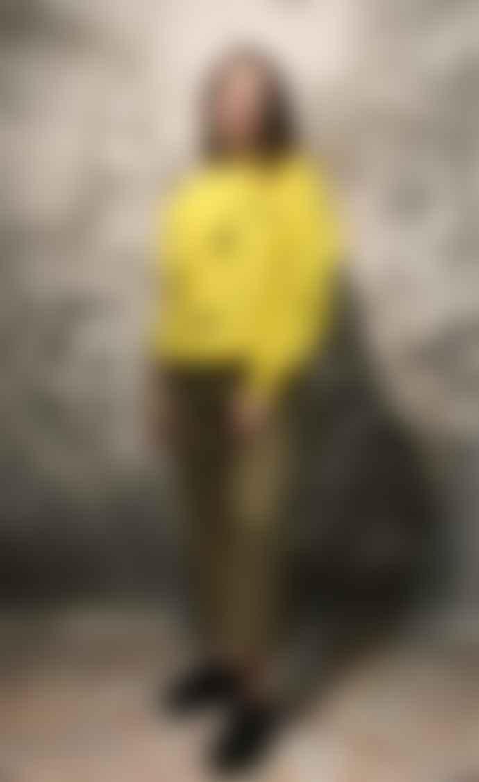 Arbol Yellow Face Jumper