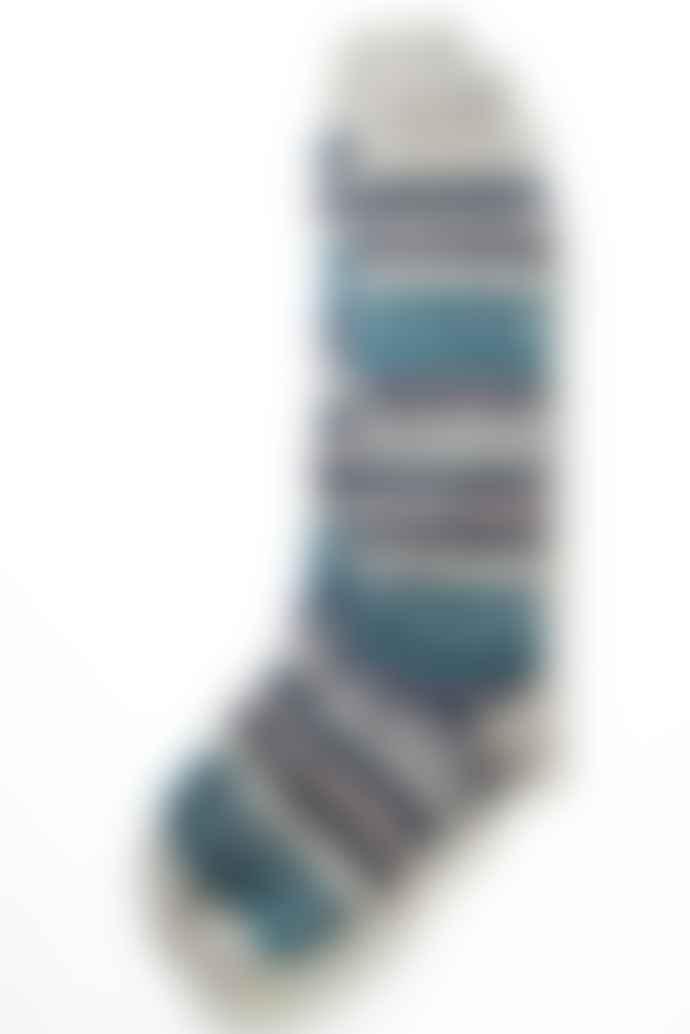 Bibico Hand Knitted Boot Socks