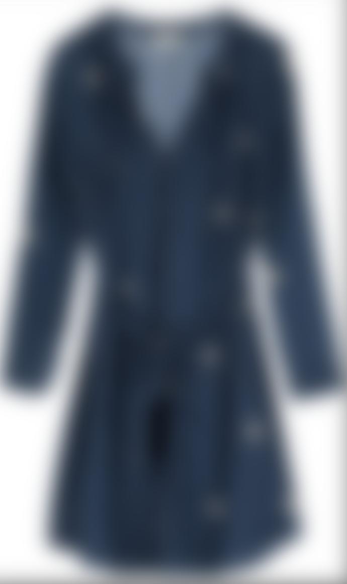 Pyrus  Star Lurex Tenor Dress
