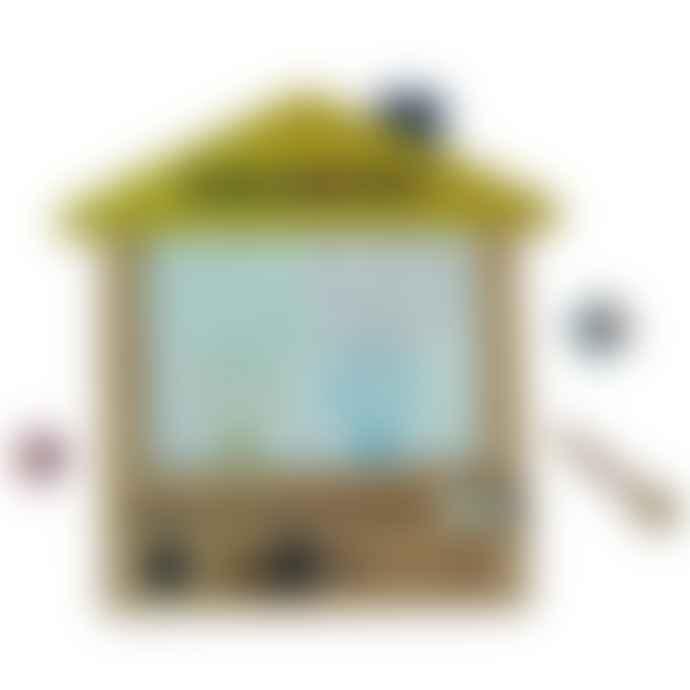 Kiko Oekaki Dog House Magic Drawing Board