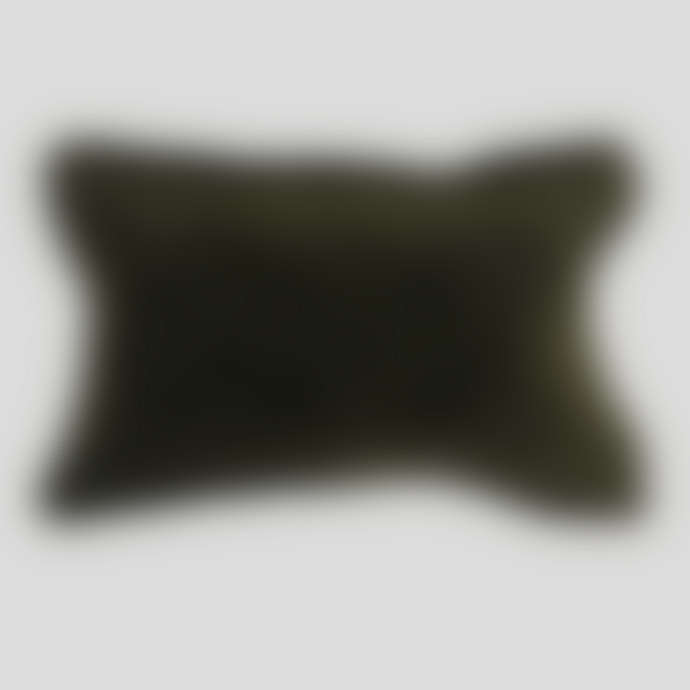 Wallace Cotton Plush Velvet Oxford Pillowcase