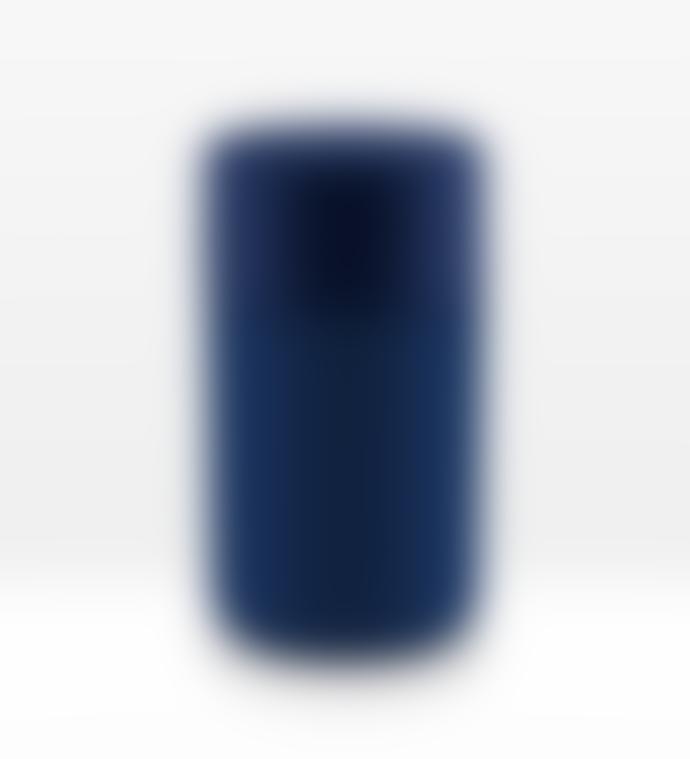 Frank Green Dark Blue Smartcup Reusable 12oz Keep Cup