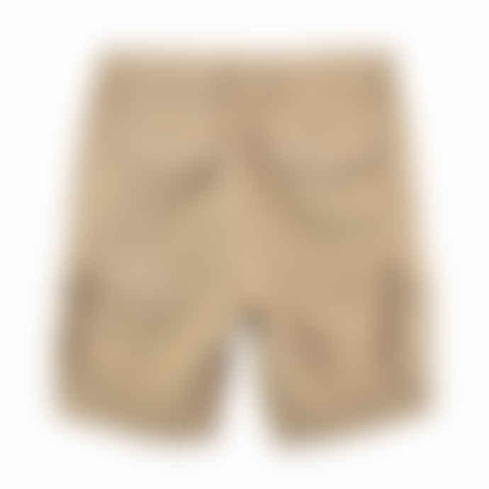 Molo Boys Camel Ante Shorts