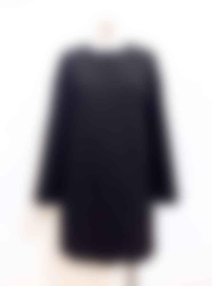 Marimekko  Black Heissulivei Loose Jacket
